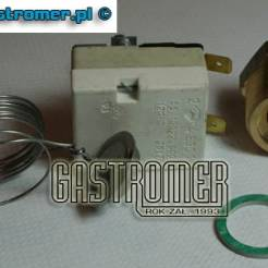 Regulator temperatury EGO 55.13022.500 - KG-150.8 LOZAMET